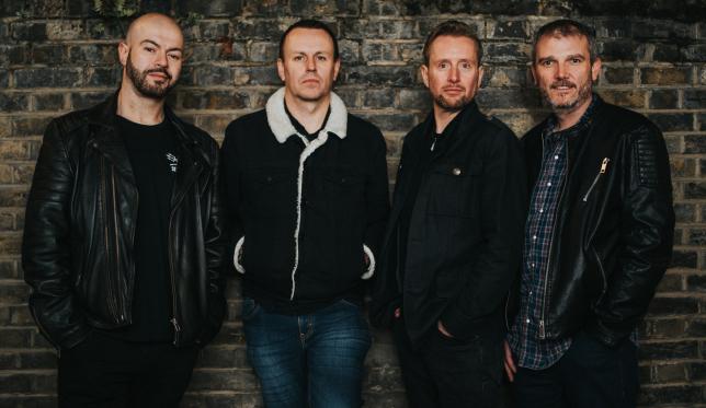 Sonic Cartel rock band original new music