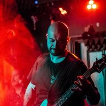 Dan Hawkins, bass guitar, Sonic Cartel, rock band, original new music