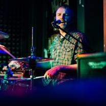 Mike Barnes, drums, Sonic Cartel, rock band, original new music