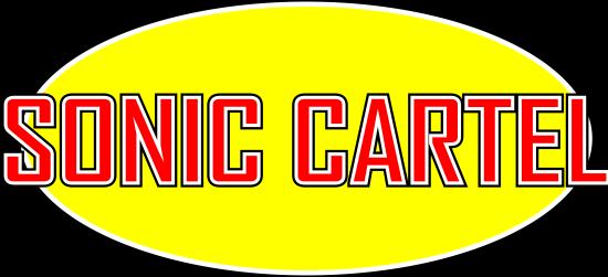 Sonic Cartel, rock band, new music, British rock band